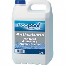 Anti-calcário ECOPOOL 5 L