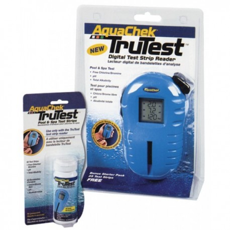 Leitor digital TruTest ECOPOOL