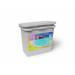CTX-20 pH+ Incrementador Sólido 6 Kg