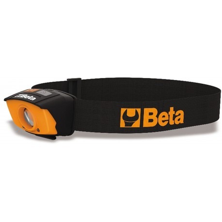 Linterna 1836A LED de cabeza BETA
