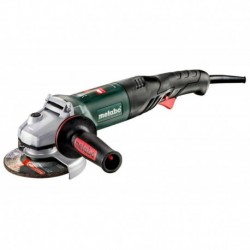 Rebarbadora angular METABO WE 1500 - 125 RT
