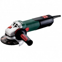 Rebarbadora angular METABO WE 15 - 125 QUICK