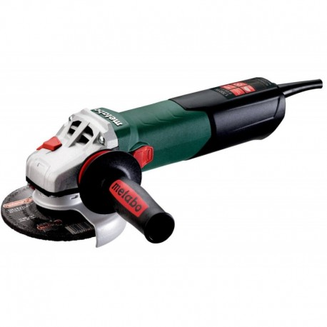 Rebarbadora angular METABO WE 17 - 125 QUICK