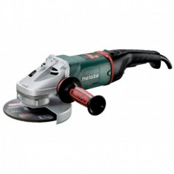 Rebarbadora angular METABO WE 22 - 180 MVT