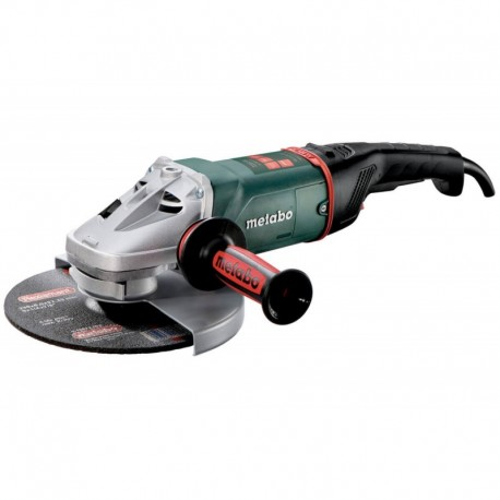 Rebarbadora angular METABO WE 22 - 230 MVT