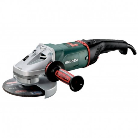 Rebarbadora angular METABO WE 24 - 180 MVT
