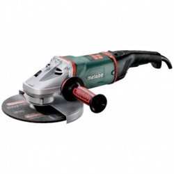 Rebarbadora angular METABO WE 26 - 230 MVT QUICK