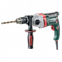 Berbequim punho tipo pistola METABO BE 850-2