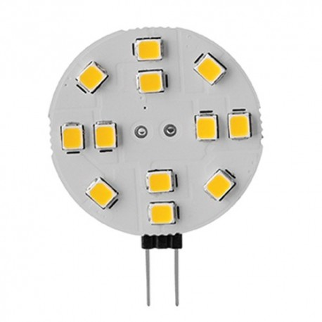Led WIVA Special Disk G4 2W 3000K