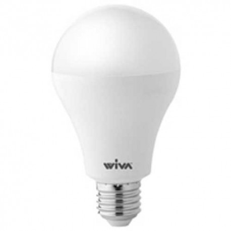 Lâmpada WIVA Led Basic D75 20W 4000K