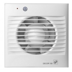 Extractor S&P DECOR-100 CD